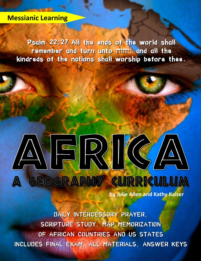 Africa Geography-1