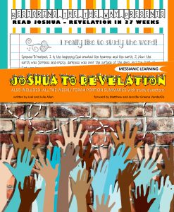 JOSHUA TO REVELATION