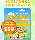 preschool-bundle