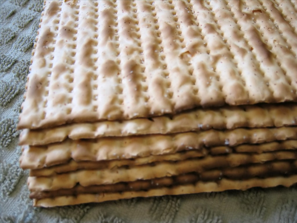 Feast of Unleavened Bread Messianic Teaching- Chag Hamatza